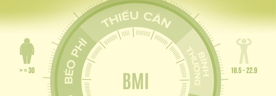 Conusmer BMI Calculator (Adult) Page Banner