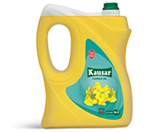 Canola Cooking Oil 10-Lit Jerry Can