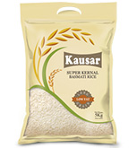 Super Kernal Basmati 5-kg Pack
