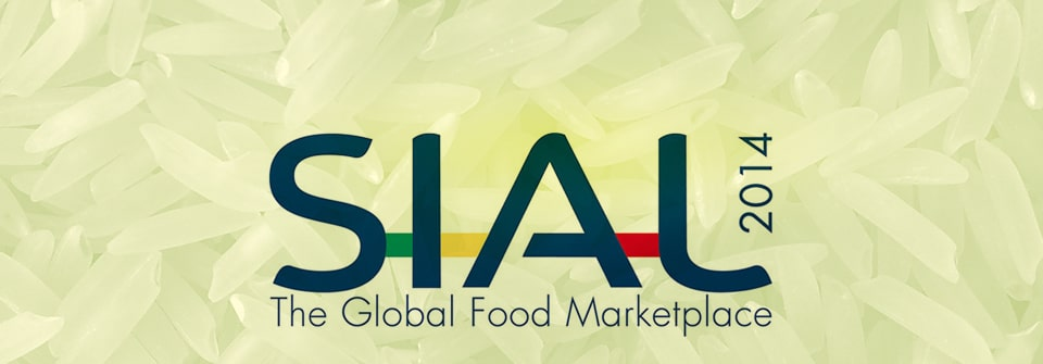 Corporate SIAL Paris 2014 Page Banner