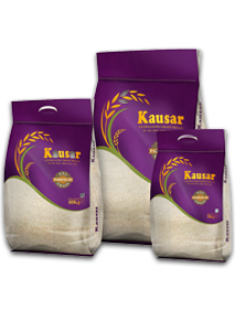 Kausar X-Long Grain Sella Rice