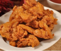 Chicken Pakore