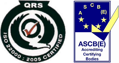 QRS and ASCB-E Certfications